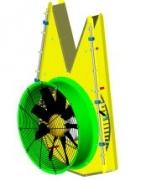 Вентилятор 2